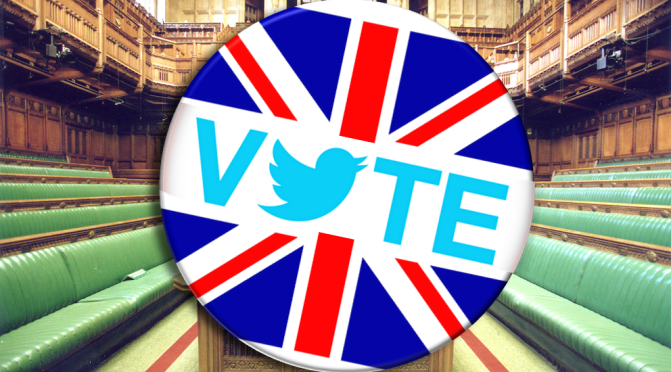 Twitter Election Campaigns Go Hyper Local