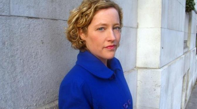"Channel 4's Cathy Newman Takes ""Break From Twitter"" After Mosque Tweets"