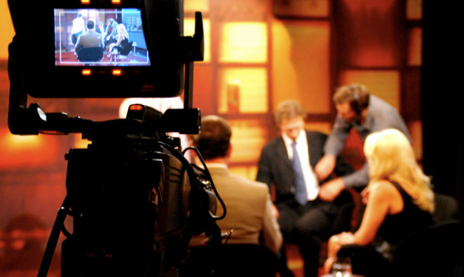 Broadcasters Name Dates for Leader Debates