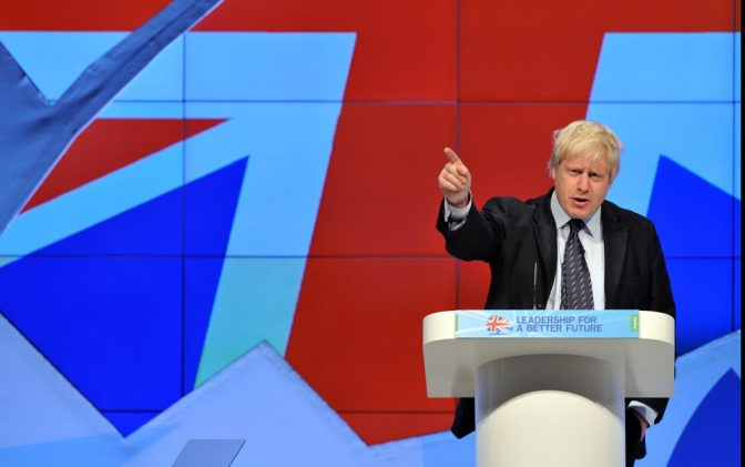 The Boris Guide to Global Influence