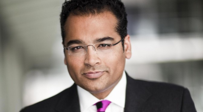 Krishnan Guru-Murthy on Political Interviews