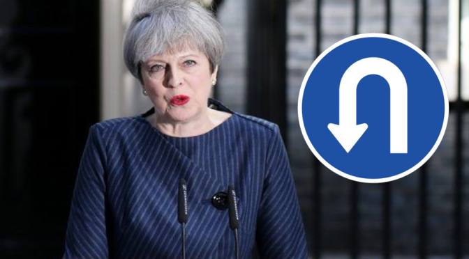 May U-Turns after #DementiaTax Backlash